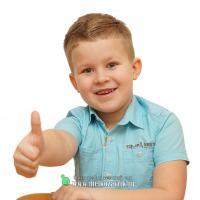 Фотосессия один день в детском саду